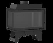 KFD ECO iLux 90 L - krbová vložka rohová levá KF Design