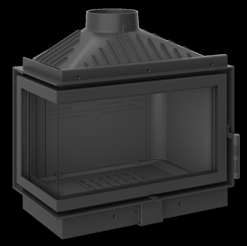 KFD ECO Max 7 L standard - krbová vložka rohová levá KF Design