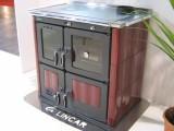 ILARIA 703 T keramika - sporák s výměníkem LINCAR