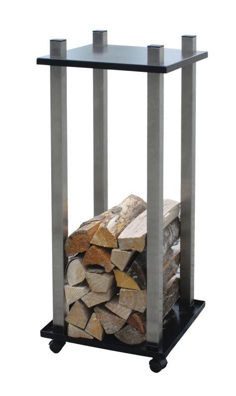 Box na dřevo - dřevník 21.02.432.2 Lienbacher
