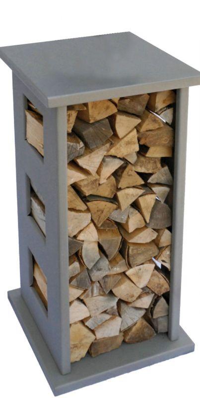 Box na dřevo - dřevník 21.02.456.2 Lienbacher