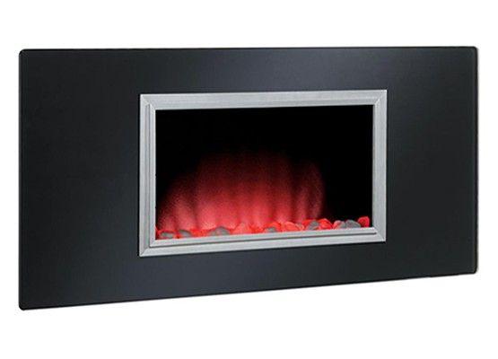 GORDON - elektrický krb závěsný Classic Flame DOPRAVA ZDARMA nad 10 000 Kč