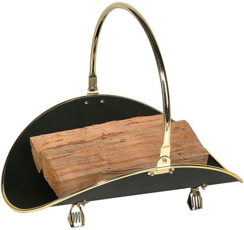 Koš na dřevo 21.02.033.2 Lienbacher DOPRAVA ZDARMA nad 10 000 Kč