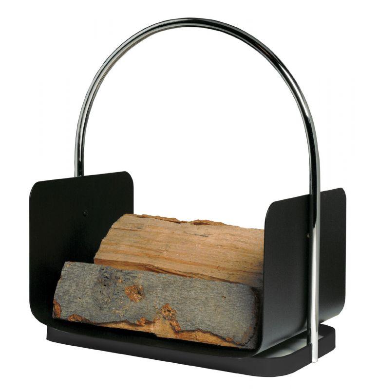 Koš na dřevo 21.02.035.2 Lienbacher