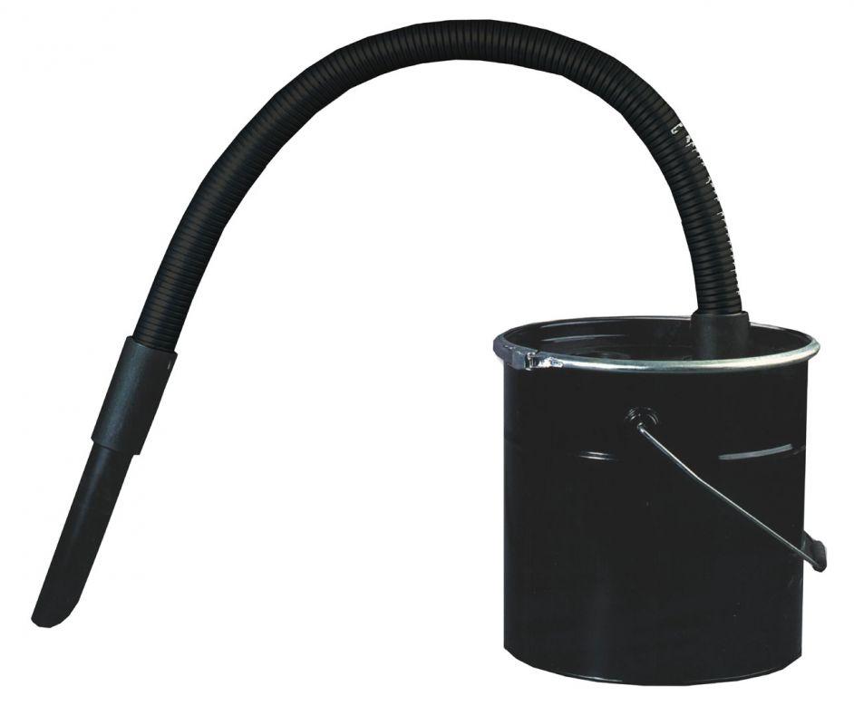 Krbový vysavač - odlučovací nádoba na popel 21.06.005.0 Lienbacher