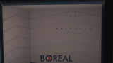 Boreal CH3000 - kamna krbová DOPRAVA ZDARMA nad 10 000 Kč