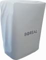 Boreal E6000 - kamna krbová a zahradní gril DOPRAVA ZDARMA nad 10 000 Kč