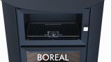 Boreal EH7000 - kamna krbová s troubou DOPRAVA ZDARMA nad 10 000 Kč