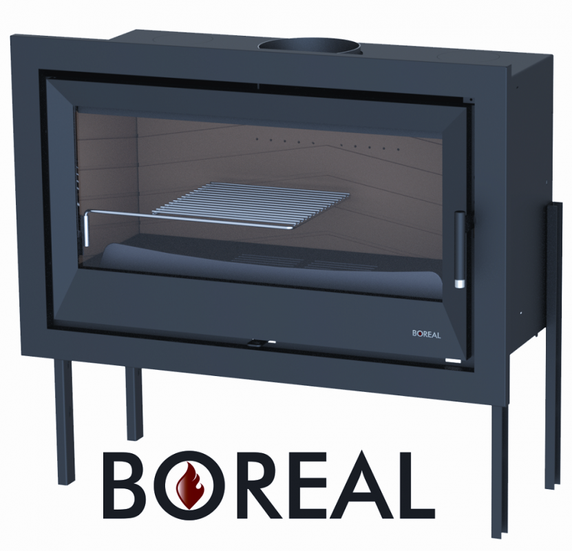 Boreal I90 - krbová vložka DOPRAVA ZDARMA nad 10 000 Kč